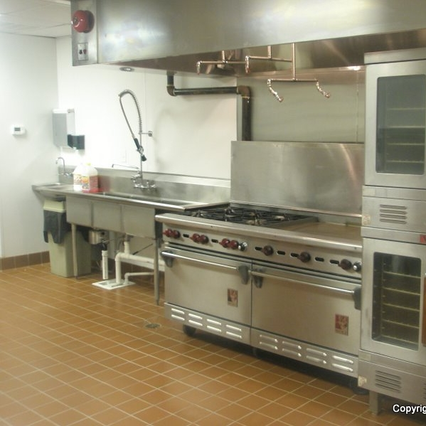 One Hour Kitchen Projects: Licensed Shared Use Commercial Kitchen